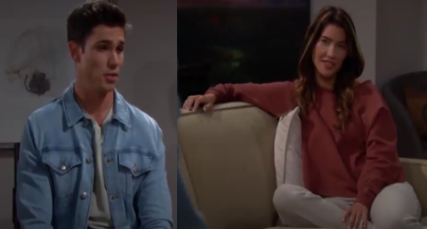 New Bold And The Beautiful Spoilers For October 13, 2020 Episode Revealed