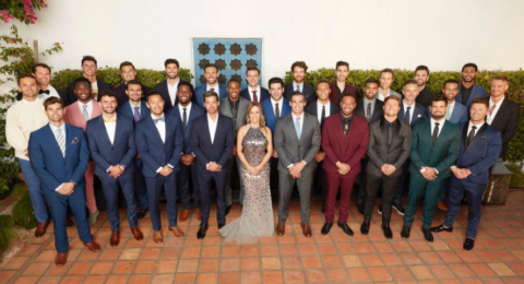 The Bachelorette October 13, 2020 Eliminated 7 Guys In Premiere Episode (Recap)