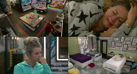 Big Brother 22 Spoilers: October 16, 2020 Eviction Nominees Revealed