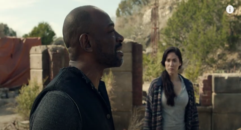 New Fear The Walking Dead Spoilers For Season 6, November 1, 2020 Episode 4 Revealed