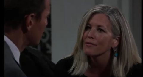 New General Hospital Spoilers For October 28, 2020 Episode Revealed