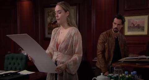 New Bold And The Beautiful Spoilers For October 30, 2020 Episode Revealed