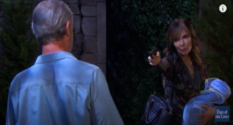 New Days Of Our Lives Spoilers For October 30, 2020 Episode Revealed