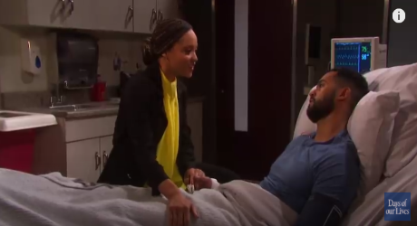 New Days Of Our Lives Spoilers For November 3, 2020 Episode Revealed