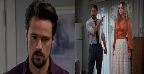 New Bold And The Beautiful Spoilers For November 9, 2020 Episode Revealed