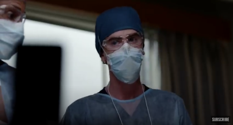 The Good Doctor Spoilers For Season 4, November 16, 2020 Episode 3 Revealed
