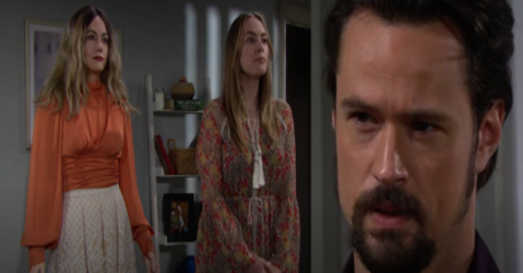 New Bold And The Beautiful Spoilers For November 11, 2020 Episode Revealed
