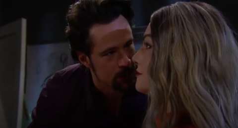 New Bold And The Beautiful Spoilers For November 12, 2020 Episode Revealed