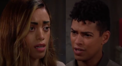 New Bold And The Beautiful Spoilers For November 13, 2020 Episode Revealed