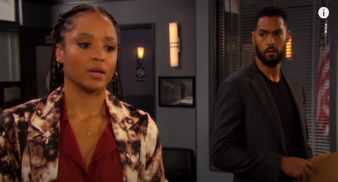 New Days Of Our Lives Spoilers For November 13, 2020 Episode Revealed