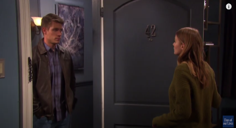 New Days Of Our Lives Spoilers For November 17, 2020 Episode Revealed