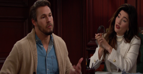 New Bold And The Beautiful Spoilers For November 19, 2020 Episode Revealed