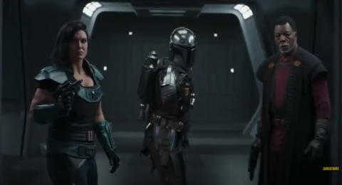 New The Mandalorian Spoilers For Season 2, November 20, 2020 Episode 4 Revealed