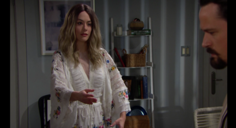New Bold And The Beautiful Spoilers For November 23, 2020 Episode Revealed