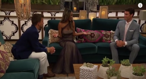 New The Bachelorette Spoilers For December 1 2020 Episode 8 Revealed Ontheflix