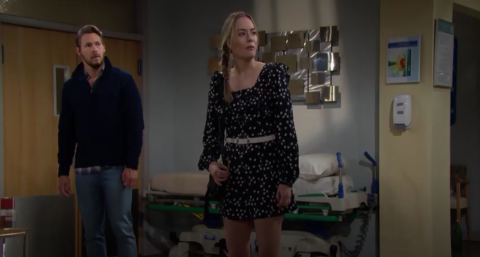 New Bold And The Beautiful Spoilers For December 8, 2020 Episode Revealed