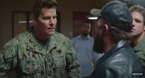 New Seal Team Spoilers For Season 4, December 16, 2020 Episode 4 Revealed