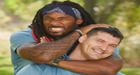 The Amazing Race December 9, 2020 Eliminated DeAngelo & Gary (Recap)