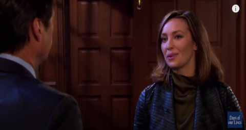 New Days Of Our Lives Spoilers For December 11, 2020 Episode Revealed