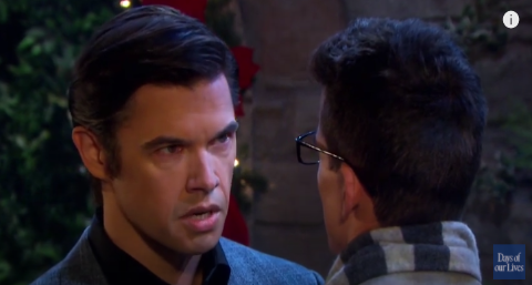 New Days Of Our Lives Spoilers For December 14, 2020 Episode Revealed