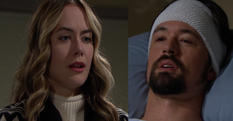 New Bold And The Beautiful Spoilers For December 15, 2020 Episode Revealed