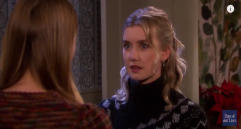 New Days Of Our Lives Spoilers For December 16, 2020 Episode Revealed