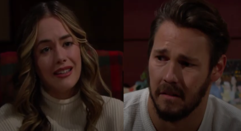 New Bold And The Beautiful Spoilers For December 21, 2020 Episode Revealed