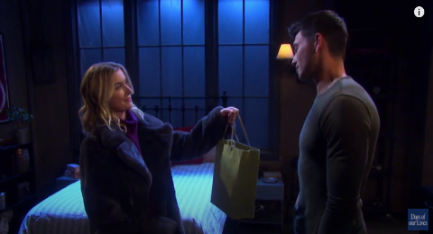 New Days Of Our Lives Spoilers For December 24, 2020 Episode Revealed