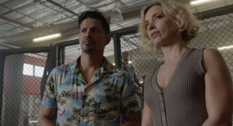Magnum PI Season 3, December 25, 2020 Episode 4 Delayed. Not Airing Tonight