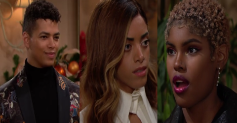 New Bold And The Beautiful Spoilers For December 28, 2020 Episode Revealed