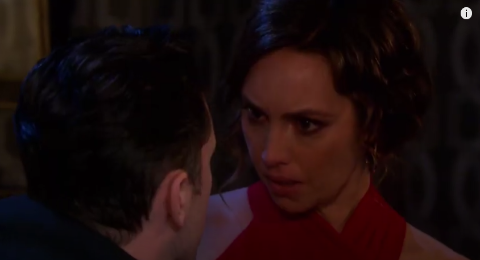 New Days Of Our Lives Spoilers For January 1, 2021 Episode Revealed