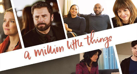 A Million Little Things Season 3, December 24, 2020 Episode 5 Delayed. Not Airing For A While