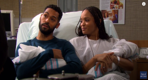 New Days Of Our Lives Spoilers For January 4, 2021 Episode Revealed