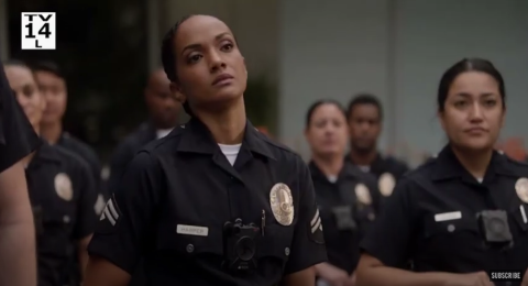 New The Rookie Spoilers For Season 3, January 10, 2021 Episode 2 Revealed