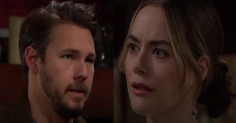 New Bold And The Beautiful Spoilers For January 8, 2021 Episode Revealed