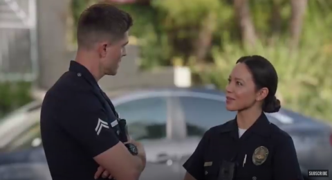 New The Rookie Spoilers For Season 3, January 17, 2021 Episode 3 Revealed