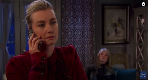 Days Of Our Lives January 13, 2021 Episode Delayed, Preempted In The USA