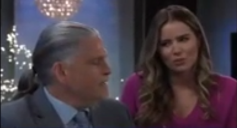New General Hospital Spoilers For January 15, 2021 Episode Revealed