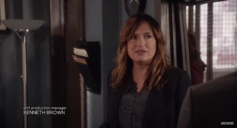 New Law And Order SVU Spoilers For Season 22, January 21, 2021 Episode 6 Revealed