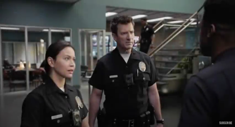 New The Rookie Spoilers For Season 3, January 24, 2021 Episode 4 Revealed