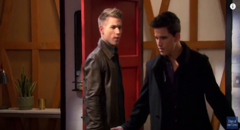 New Days Of Our Lives Spoilers For January 19, 2021 Episode Revealed