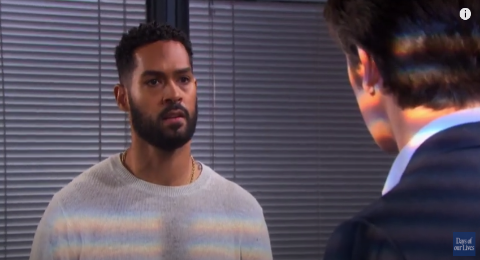 New Days Of Our Lives Spoilers For January 21, 2021 Episode Revealed