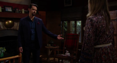 New Bold And The Beautiful Spoilers For January 22, 2021 Episode Revealed