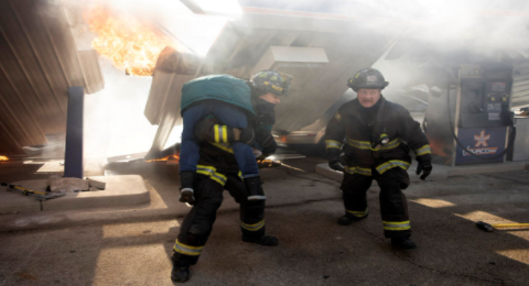 New Chicago Fire Spoilers For Season 9, February 10, 2021 Episode 6 Revealed