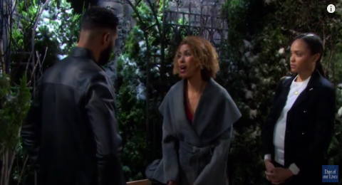 New Days Of Our Lives Spoilers For February 4, 2021 Episode Revealed