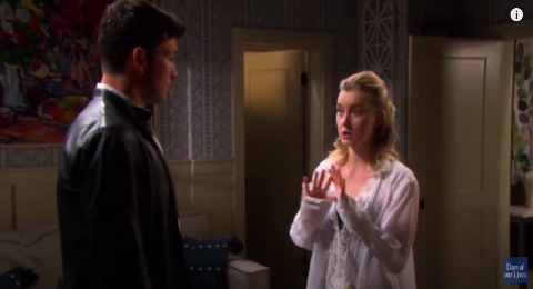 New Days Of Our Lives Spoilers For February 5, 2021 Episode Revealed