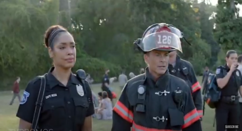 New 911 Lone Star Spoilers For Season 4, February 15, 2021 Episode 5 Revealed