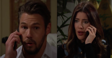 New Bold And The Beautiful Spoilers For February 9, 2021 Episode Revealed