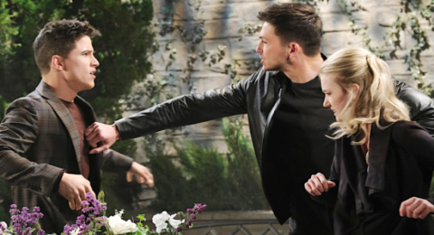 New Days Of Our Lives Spoilers For February 17, 2021 Episode Revealed