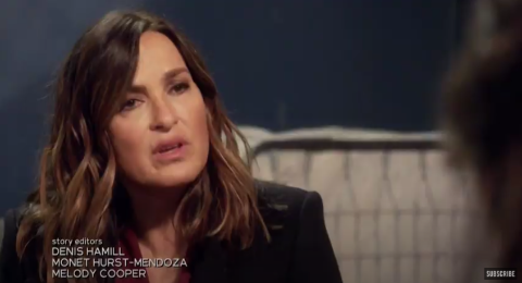New Law And Order SVU Spoilers For Season 22, February 25, 2021 Episode 8 Revealed